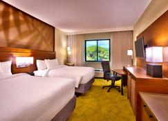 Courtyard by Marriott Oahu North Shore - Laie - Schlafzimmer