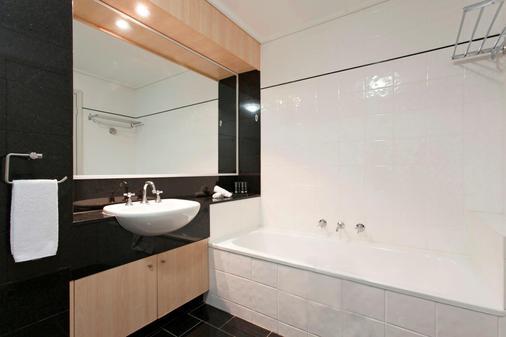 Mantra on Little Bourke Melbourne - Melbourne - Bathroom