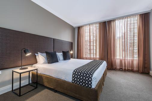 Mantra on Little Bourke Melbourne - Melbourne - Bedroom