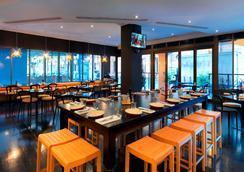 Mantra on Little Bourke Melbourne - Melbourne - Restaurant