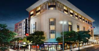 TownePlace Suites by Marriott San Antonio Downtown - San Antonio - Gebouw