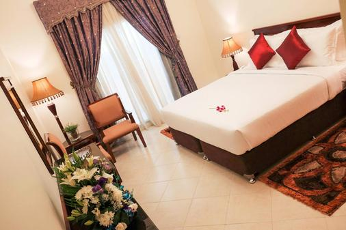 Baity Hotel Apartments - Dubai - Bedroom