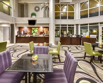 達拉斯艾迪生商業街拉昆塔套房酒店 - 達拉斯 - 艾迪生(德州) - 餐廳