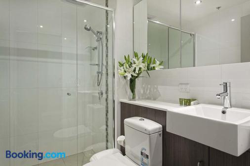 Mantra Midtown - Brisbane - Bathroom