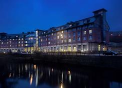 Radisson Blu Hotel, Durham - Durham - Building