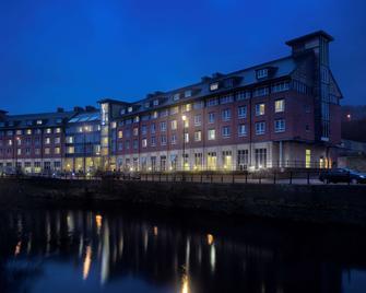 Radisson Blu Hotel, Durham - Durham - Edificio