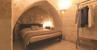 La Corte Vetere - Matera - Bedroom