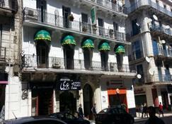 サミール ホテル - アルジェ - 屋外の景色