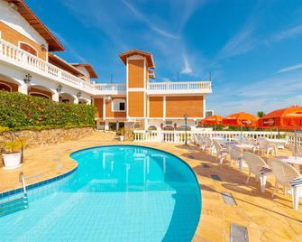Hotel Guanumbís - Ilhabela - Pool