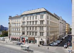 Living Hotel an der Oper by Derag - Viyana - Bina