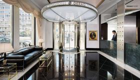 Living Hotel an der Oper - Vienna - Lobby