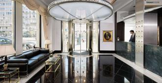 Living Hotel an der Oper - וינה - לובי