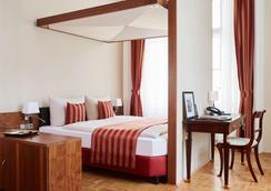 Living Hotel an der Oper by Derag - Wien - Makuuhuone