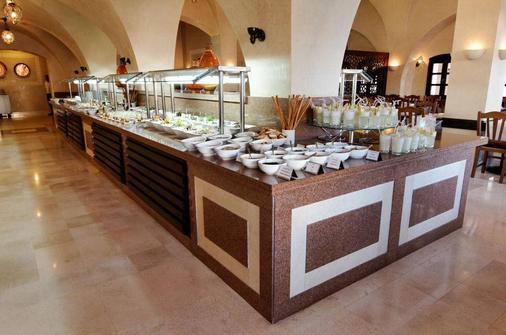 Jaz Makadina - Hurghada - Buffet
