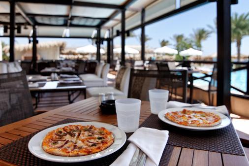 Jaz Makadina - Hurghada - Ruoka