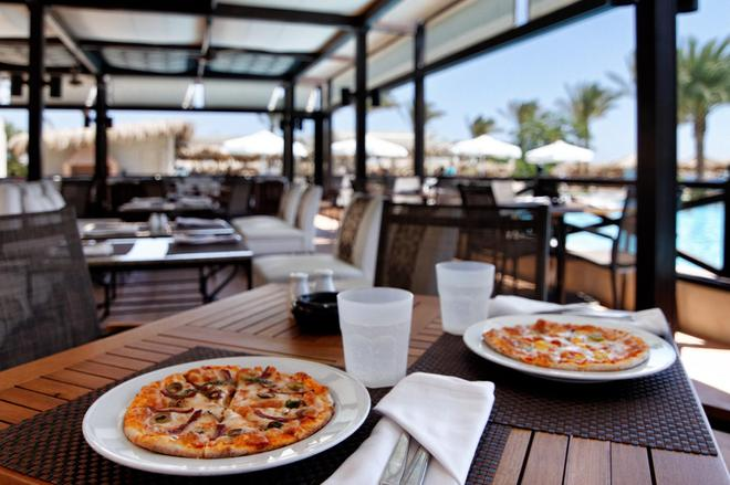 Jaz Makadina - Hurghada - Food