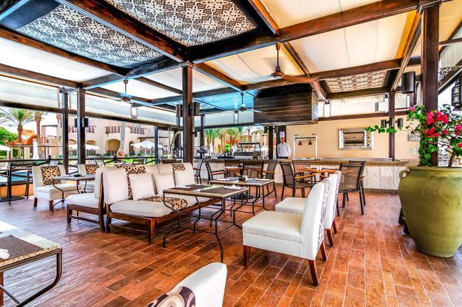 Jaz Makadina - Hurghada - Lounge