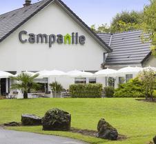 Campanile Aix Les Bains