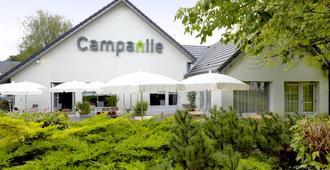 Campanile Aix Les Bains - Aix-les-Bains - Edificio
