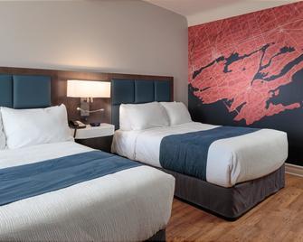 Picton Harbour Inn - Picton - Bedroom