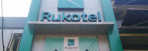 Rukotel - Surabaya