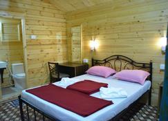Roundcube Patnem - Canacona - Slaapkamer
