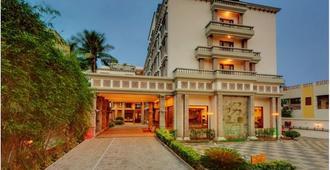 Jc Residency Madurai - Madurai - Building