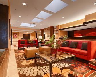 Best Western Premier Nicollet Inn - Burnsville - Lounge