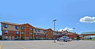 Best Western Plus Kelly Inn & Suites - Fargo - Rakennus