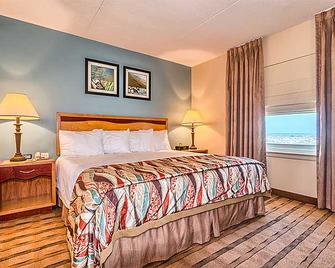 Reges Oceanfront Resort - Wildwood Crest - Bedroom