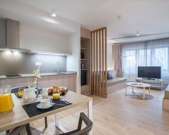 Hotel & Apartahotel Serhs Cosmos - Escaldes-Engordany - Eetruimte