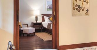 Belmond La Résidence d'Angkor - Siem Reap - Bedroom