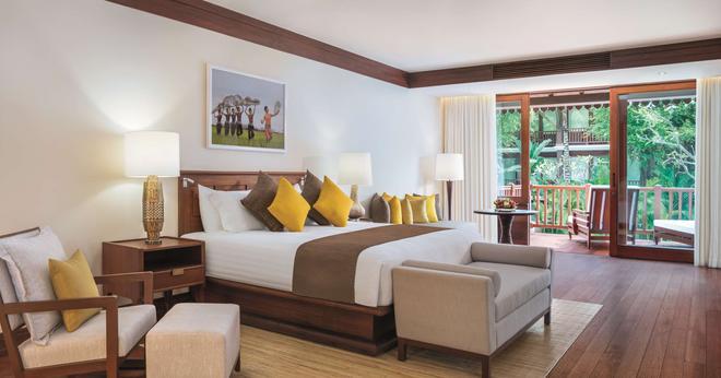 Belmond La Résidence d'Angkor - Siem Reap - Phòng ngủ