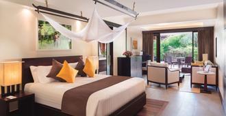 La Résidence d'Angkor, A Belmond Hotel, Siem Reap - Ciudad de Siem Riep - Habitación