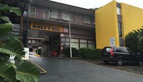 Flinders Motel - Вуллонгонг - Здание