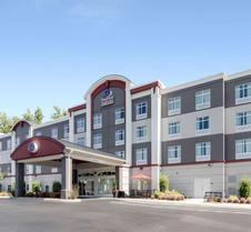 Comfort Suites Williamsburg Historic Area