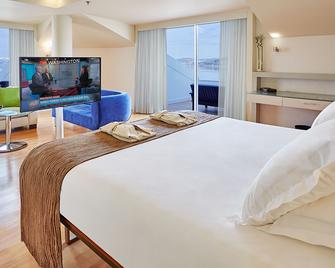 Richmond Nua Wellness-Spa - Adults Only - Sapanca - Bedroom