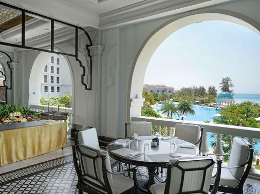 Vinpearl Resort & Golf Phu Quoc - Dương Đông - Ban công