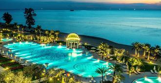 Vinpearl Resort & Golf Phu Quoc - Phu Quoc - Piscina