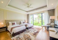 Vinpearl Resort & Golf Phu Quoc - Dương Đông - Phòng ngủ