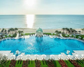 Vinpearl Resort & Golf Phu Quoc - Phu Quoc - Pool