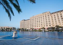 Vinpearl Resort & Golf Phu Quoc - Фукуок - Здание