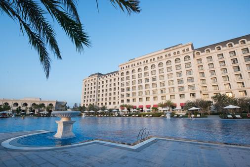 Vinpearl Resort & Golf Phu Quoc - Dương Đông - Toà nhà