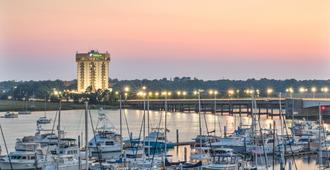 Holiday Inn Charleston-Riverview - Charleston - Cảnh ngoài trời