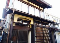 Utatei Takayama - Takayama - Edificio