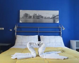 Travel And Living - Trani - Bedroom