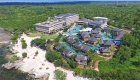 Be Grand Resort Bohol - Panglao - Θέα στην ύπαιθρο