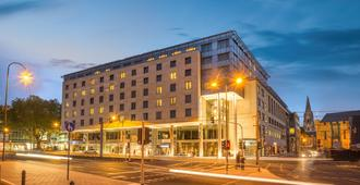 Dorint Hotel am Heumarkt Köln - קלן - בניין