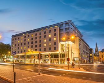 Dorint Hotel am Heumarkt Köln - Keulen - Gebouw