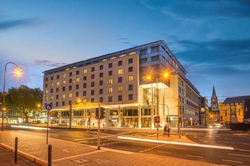 Dorint Hotel am Heumarkt Köln - Cologne - Building